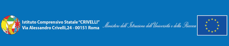 """Istituto Comprensivo """"Via Crivelli"""""""