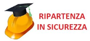 ripartenza in sicurezza